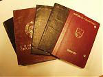 5 passports
